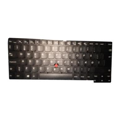 Lenovo 00PA423 Notebook reserve-onderdeel - Zwart