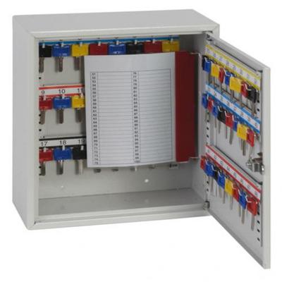 Phoenix Safe Co. KC0301E Kluis - Wit