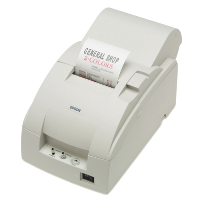 Epson TM-U220A (007): Serial, PS, ECW Dot matrix-printer