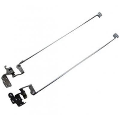 Acer LCD bracket Right/Left Notebook reserve-onderdeel - Metallic