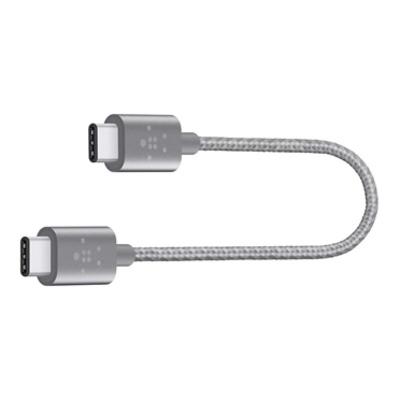 Belkin MIXIT USB kabel - Grijs