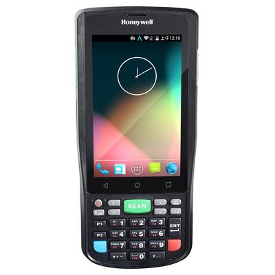 Honeywell ScanPal EDA50K - Alphanumeric PDA - Zwart