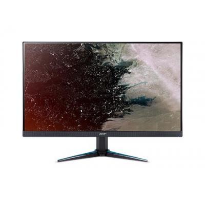 Acer monitor: 270K - Zwart
