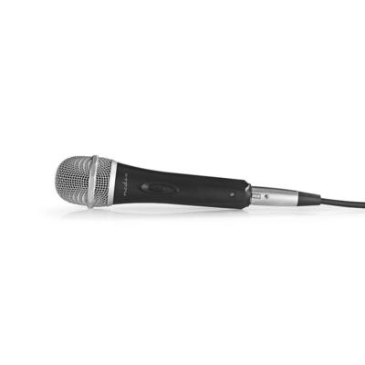 Nedis MPWD50BK Microfoon - Zwart