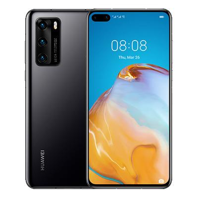 Huawei P40 Smartphone - Zwart 128GB