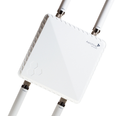 Aerohive AP1130 Access point - Wit