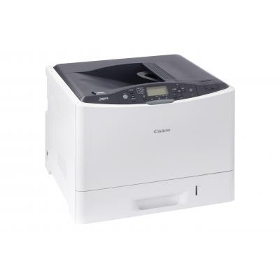 Canon laserprinter: i-SENSYS LBP7780Cx - Zwart, Cyaan, Magenta, Geel