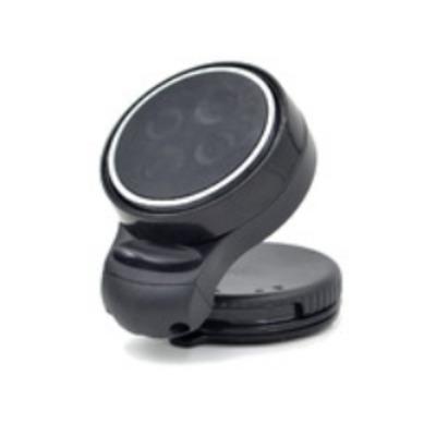 ESTUFF ES80360 Houder - Zwart