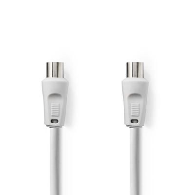Nedis CSGP40290WT20 Coax kabel - Wit