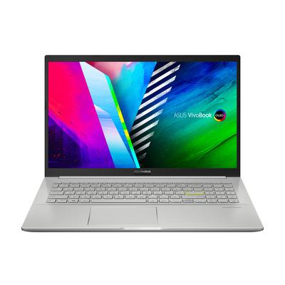 ASUS VivoBook M513UA-L1376T - QWERTY Laptop - Zilver
