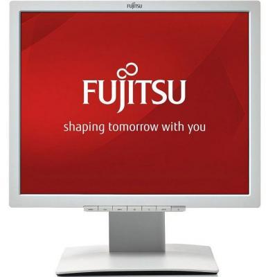 """Fujitsu Display B19-7 19"""" SXGA IPS Monitor - Grijs"""