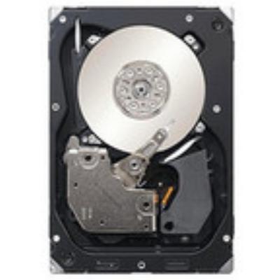 CoreParts 300GB Cheetah 15000RPM SAS Interne harde schijf - Zwart, Zilver - Refurbished ZG