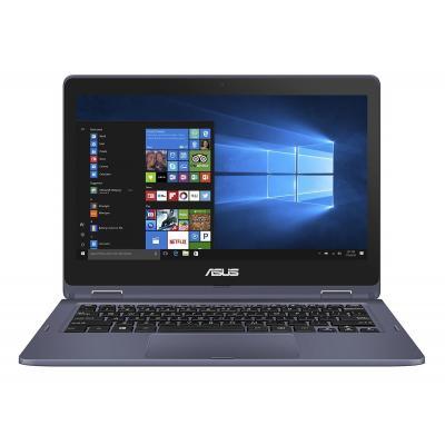 ASUS laptop: VivoBook TP202NA-EH001T - Zwart