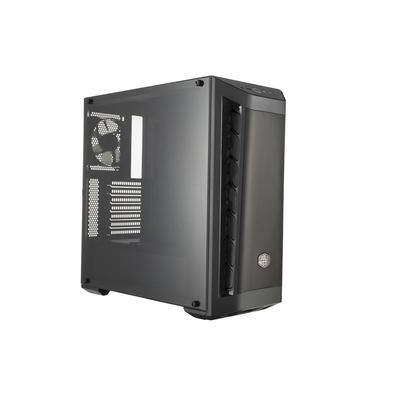Cooler Master MasterBox MB511 Behuizing - Zwart