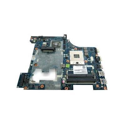 Lenovo notebook reserve-onderdeel: Motherboard for G480 notebook - Multi kleuren