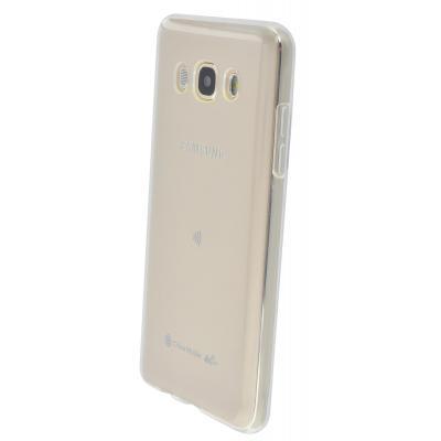 Mobiparts Classic TPU Case Samsung Galaxy J5 (2016) Transparent Mobile phone case - Transparant
