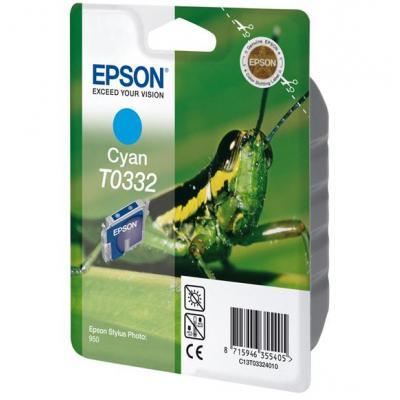 Epson C13T03324010 inktcartridge