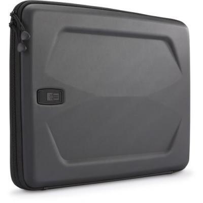 """Case logic laptoptas: 15"""" MacBook Pro voorgevormde hoes - Zwart"""