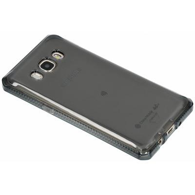 Zwart Spectrum Case Samsung Galaxy J5 (2016) - Zwart / Black Mobile phone case