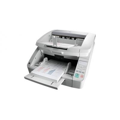 Canon scanner: DR-G1100 - Wit
