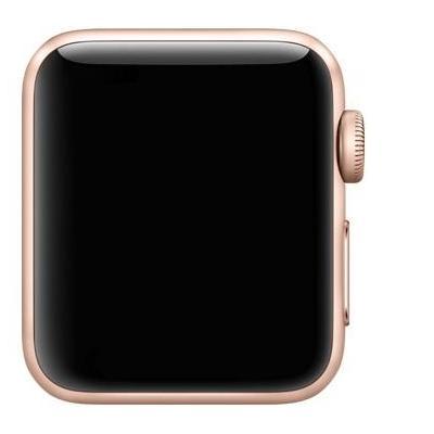 Apple smartwatch: Watch Watch Series 3 Demo Try On