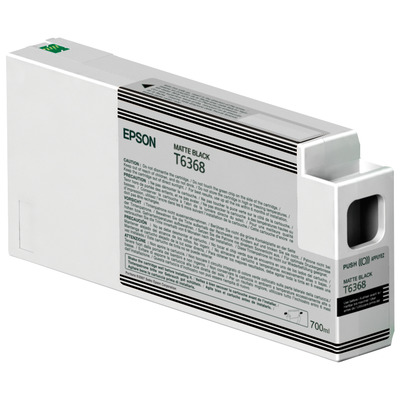 Epson C13T636800 inktcartridge