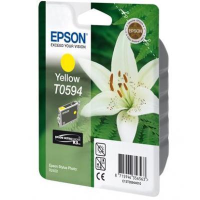 Epson C13T05944010 inktcartridge