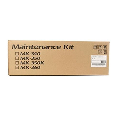 KYOCERA MK-360 Printerkit - Zwart