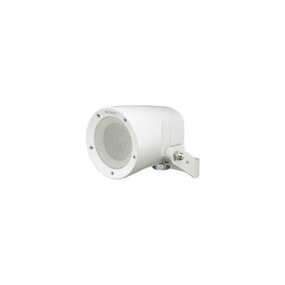 Sony SCA-S30, 35W, IP66, 24V AC Speaker - Wit