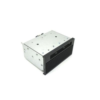 Hewlett Packard Enterprise 496076-001 Drive bay - Zwart