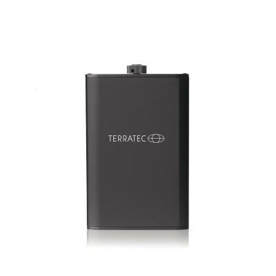 Terratec koptelefoon versterker: HA-5 - Zwart