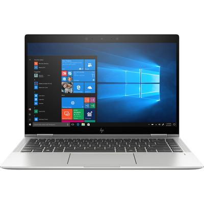 "HP EliteBook x360 1040 G6 14"" Touch i7 16GB RAM 512GB SSD Laptop - Zilver"