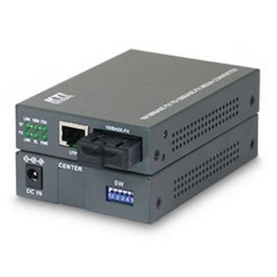 KTI Networks KC-300D Media converter