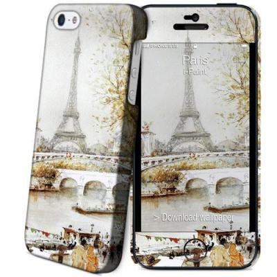 i-Paint 110545 mobile phone case