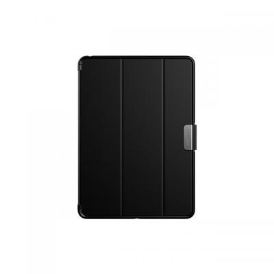 OtterBox Symmetry Tablet case - Zwart,Transparant
