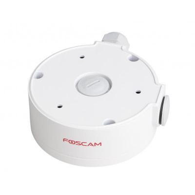 Foscam elektrische aansluitkast: Waterdichte lasdoos - Wit