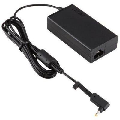 Acer netvoeding: Stroom adapter 3mm aansluiting 45W Zwart