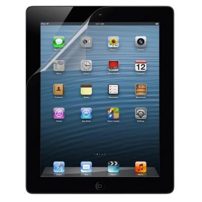 Belkin screen protector: TrueClear Screen Protector iPad Air