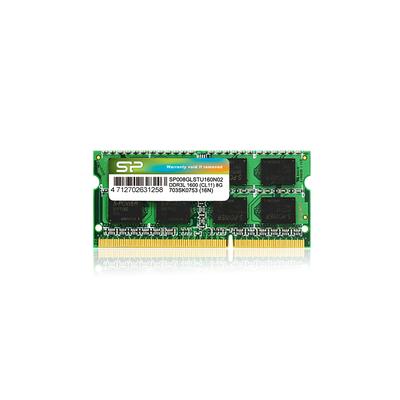Silicon Power SP008GLSTU160N02 RAM-geheugen