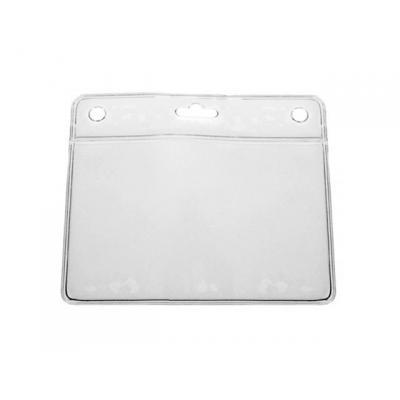 Evolis badge: IDS 36 - Transparant