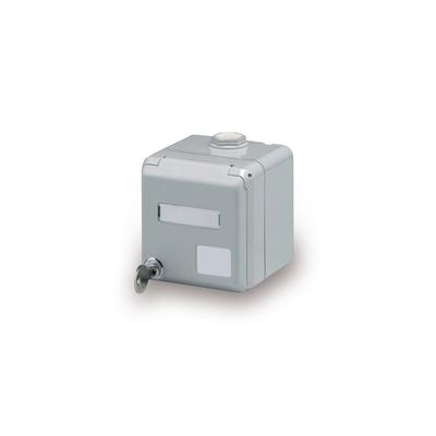 Digitus Outdoor Mount Box for Keystone Modules, IP44, surface mount, for 2x Keystone Modules Inbouweenheid - .....