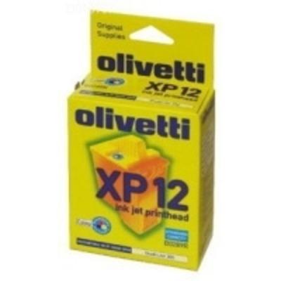 Olivetti B0289 inktcartridge