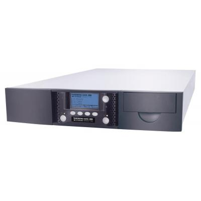 Tandberg data tape autoader: LTO-6 HH - Kolen