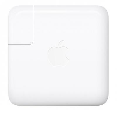 Apple netvoeding: USB‑C-lichtnetadapter van 61 W - Wit