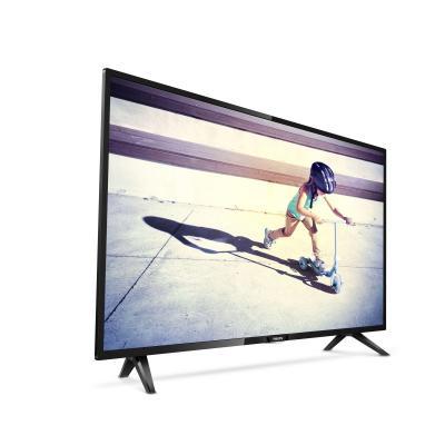 Philips led-tv: Ultraslanke LED-TV