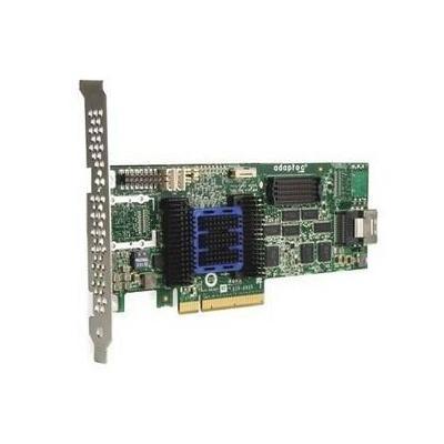Adaptec raid controller: RAID 6405