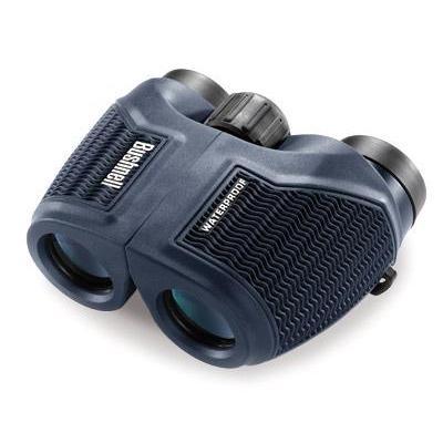 Bushnell verrrekijker: H2O 10x 26mm - Blauw