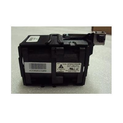 Hp Hardware koeling: Dual-rotor hot-pluggable fan