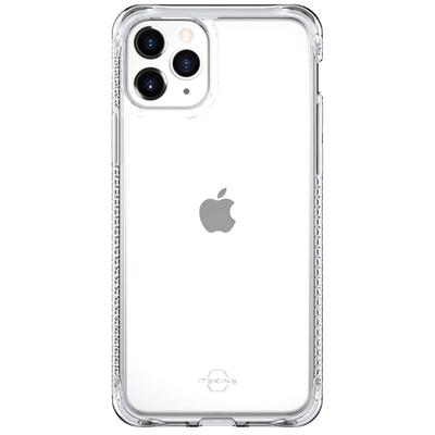 ITSKINS Nano 360 Case iPhone 11 Pro - Transparant - Transparant / Transparent Mobile phone case