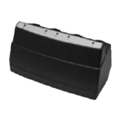 Datalogic MC-8000 Netvoeding - Zwart
